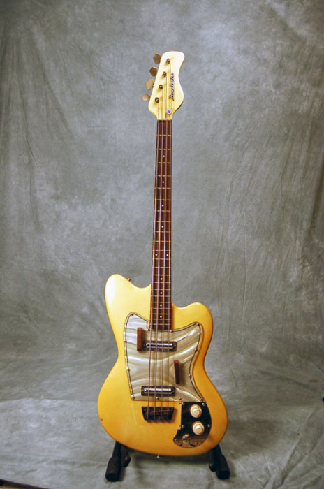 Dane E Series Bass